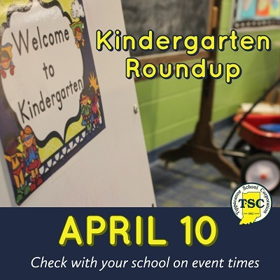 Mayflower Mill to host Kindergarten Roundup