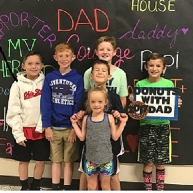Celebrating Dads and Dudes at MME