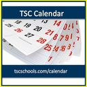 TSC adjusts calendar following cancellations