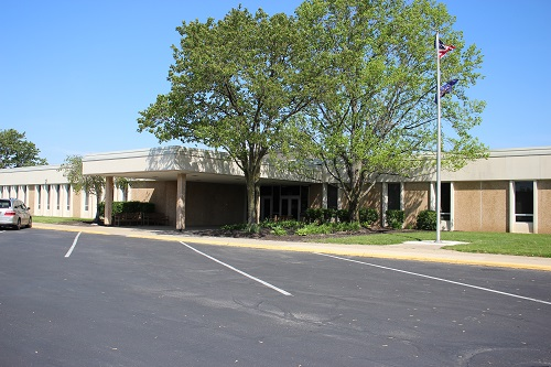 Mayflower Elementary