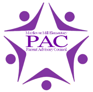 Mayflower PAC Logo